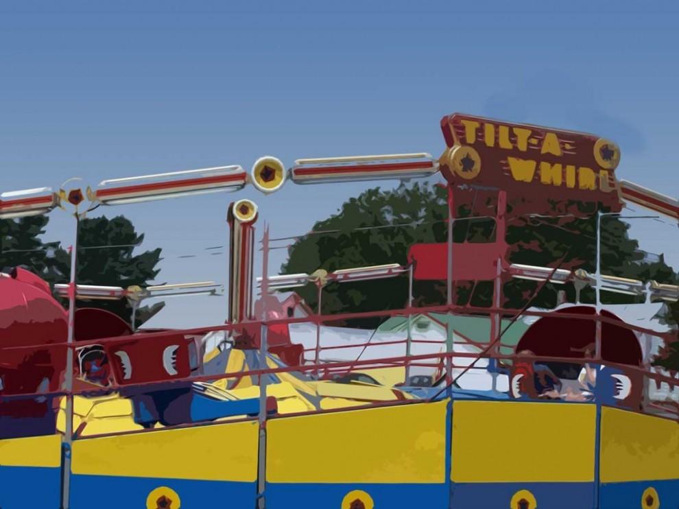 Tilt A Whirl_yellow_blue