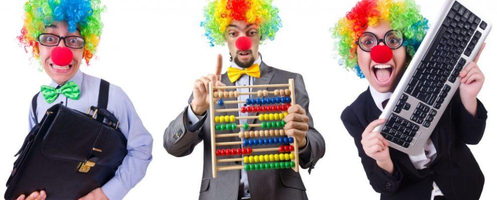 clownhair