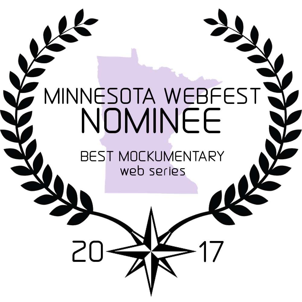 MWF 2017 Nominee BEST MOCKUMENTARY