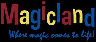 Magicland Theme Park